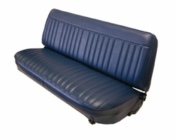 1980 1986 Ford Standard Cab Front Bench Seat Upholstery Kit U502