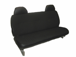 Wondrous 1995 1998 Chevrolet Gmc Standard Cab Pickup Front Bench Seat Andrewgaddart Wooden Chair Designs For Living Room Andrewgaddartcom