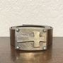 Cross Buckle-SOLD OUT