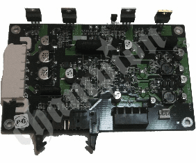 3010-0007-02: MRD Control bd, for S2 only