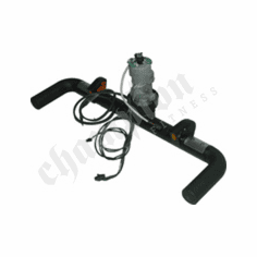 8400-0309-20: S3u/y Novo and HD handlebar with ESU