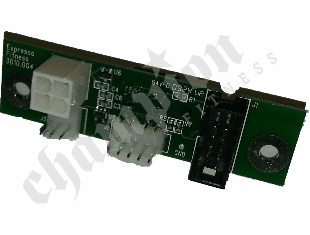 Cadence Board for HD and S3 bikes, Novo and Windows