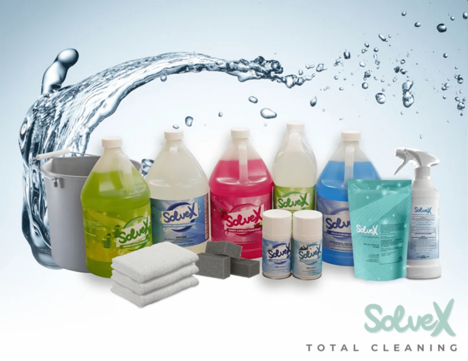 Cleaning / Disinfecting