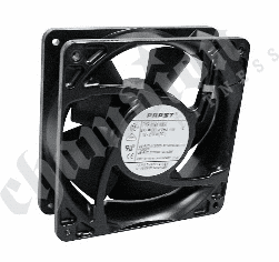 Cooling Fan - Lower Computer Tray