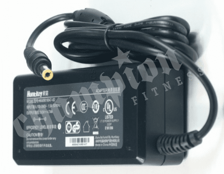 Power Supply for HD Computer
