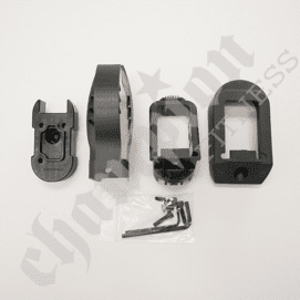 S3 u/y Series 3 Seat Collar replacement