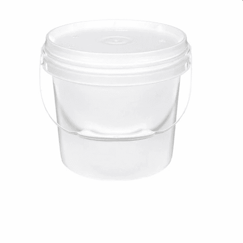 General Wipe Bucket Dispenser (White)