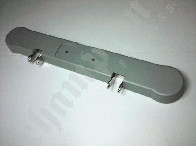 Stabilizer, Front, S2