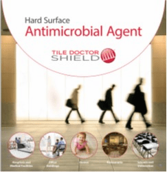 Tile Doctor Shield Hard Surface Antimicrobial Agent (1QT - Makes 1 Gallon)