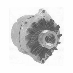 Aftermarket Case/IH Alternator 103807a1r 1 Yr Warranty