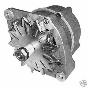 Aftermarket Case/IH Alternator A187623 1 Yr Warranty