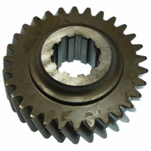 Allis Chalmers Main Shaft 3rd Gear 70225413