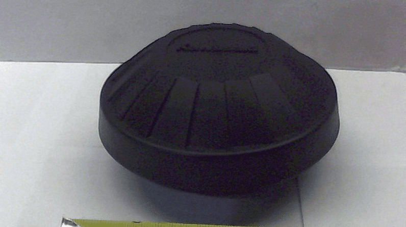 Bad Boy Mower OEM  014-5912-00 AOS Back Cover Top 35BS