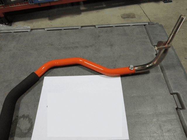 Bad Boy Mower OEM  031-8822-00 Direction Steering Arm (Right)