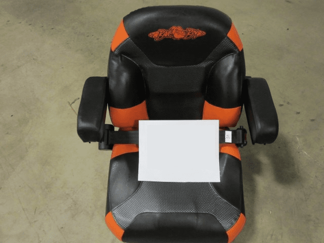 Bad Boy Mower OEM  071-5060-00 2015 XP/Extreme Outlaw  Seat