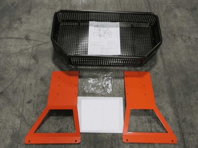 Bad Boy Mower OEM  088-4000-00 Cargo Rack for ZT/Maverick/Compact Outlaw