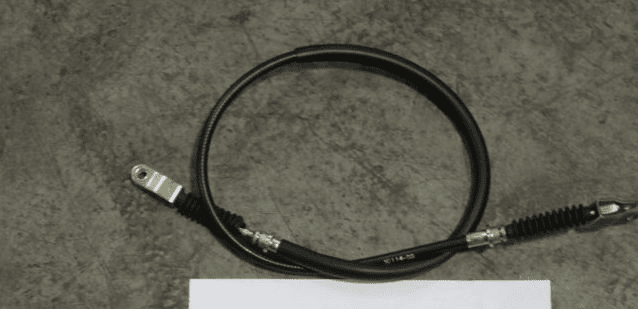 Bad Boy Mower OEM  664-0001-00 Brake Cable -  36.31 inches -