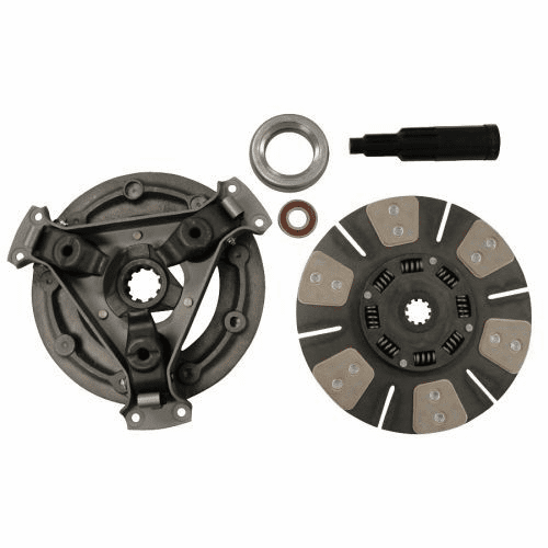 Brand New Case/IH Clutch Kit 1500655C91, 70093C91