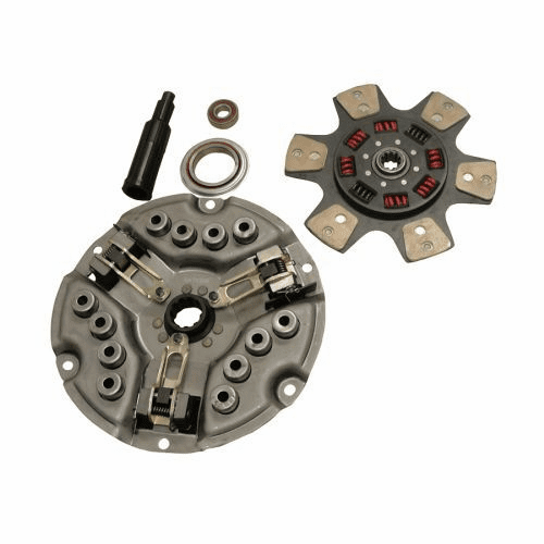 Brand New Case/IH Clutch Kit 85025C2, 85026C3