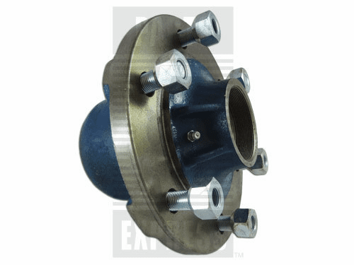 Brand New Ford Front Hub Assembly C9NN1104D