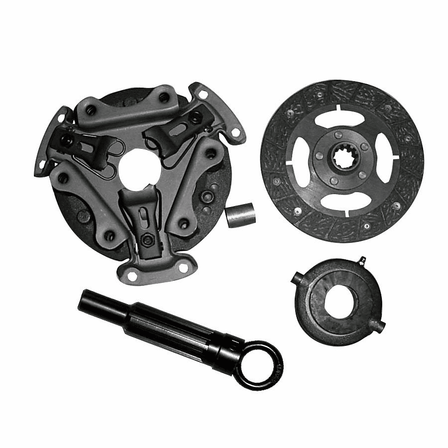 Brand New International Clutch Kit for Cub & Cub Lo-Boy