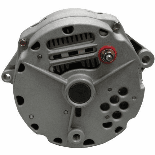 Case/IH Alternator 1038081a1r or A181766 1Yr Warranty