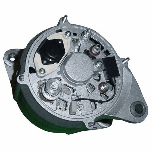 Case/IH Alternator 125849A1, 125849A1R 1Yr Warranty
