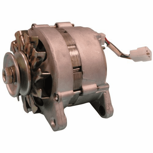 Case/IH Alternator 1273116C91 1 Yr Warranty