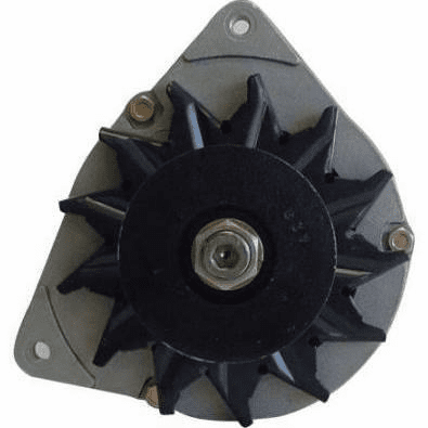 Case/IH Alternator 92281C1, 92292C1 1 Yr Warranty