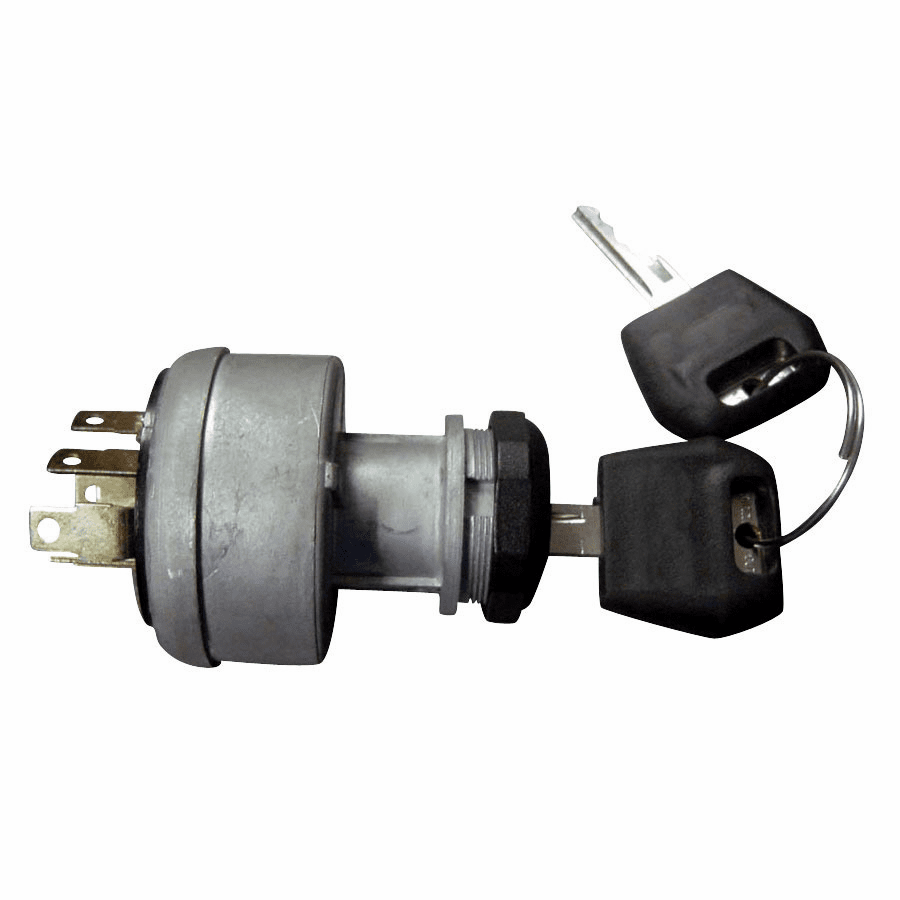 Case/IH Ignition Switch 282775A1