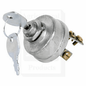 Case/IH Ignition Switch A24511