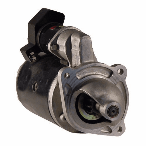 Case/IH Starter 140892A1, K308650 One Year Warranty