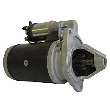 Case/IH Starter 140898A1 or  K89772 1 Yr Warranty