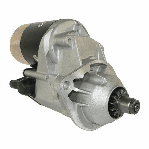 Case/IH Starter A170746 One Year Warranty
