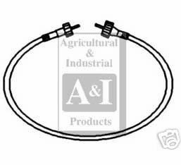 Case/IH Tach Cable fits Several Models 1500716c1