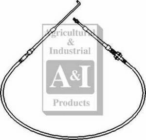 Case/IH Throttle Cable 127338C2