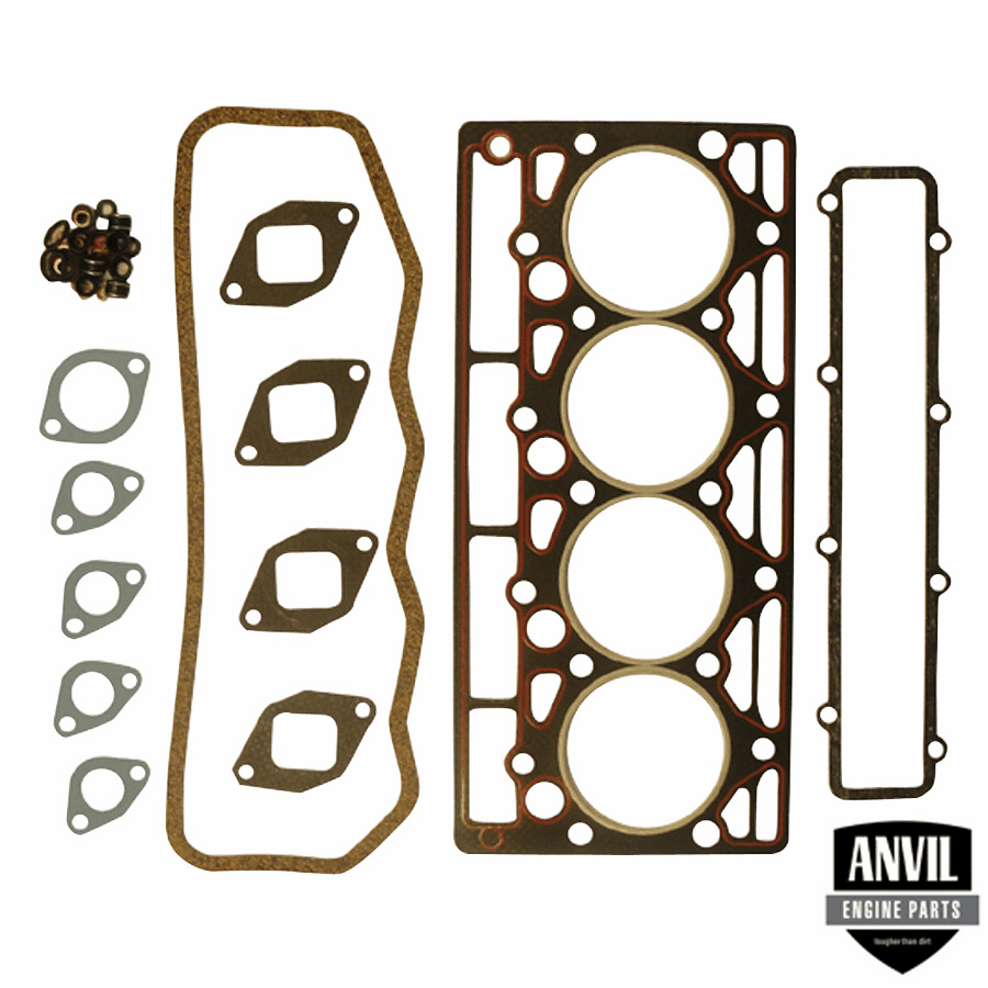 Case/International Harvester Head Gasket Set 1967014C1, 1967014C2, 1967014C3, 3136799R98, 3136799R99, 3136799R97