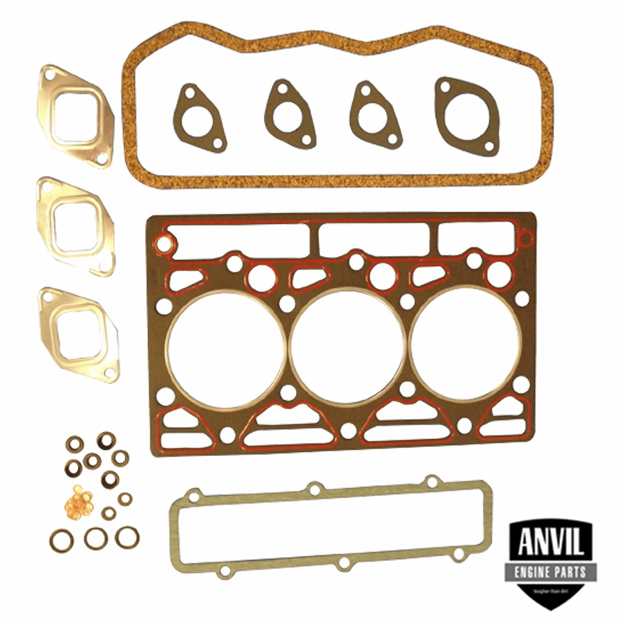 Case/International Harvester Head Gasket Set 3136798R99