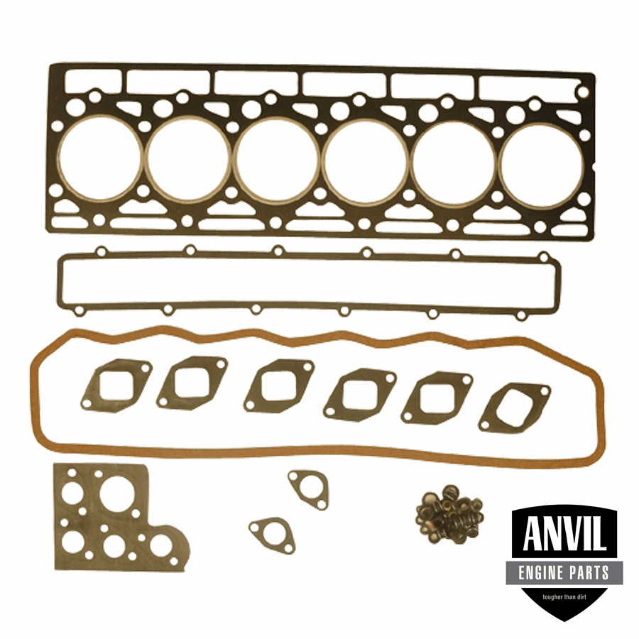 Case/International Harvester Head Gasket Set 3136801R99, 3136801R95