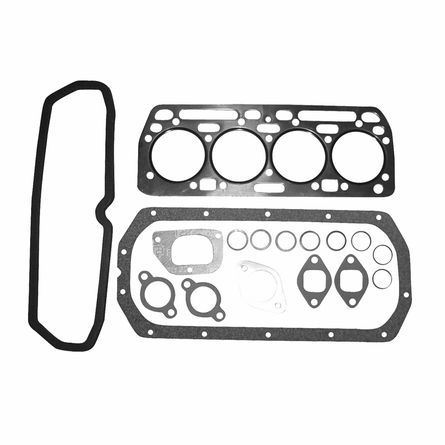 Case/International Harvester Head Gasket Set 706105R95, 706105R93