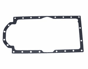 Case/International Harvester Oil Pan Gasket 3055161R3, 3055161R4