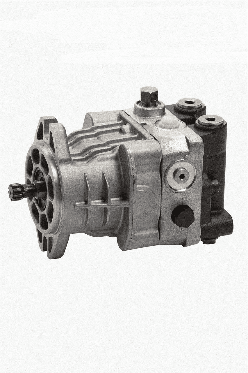 Dixie Chopper OEM Hydro Gear Pump 65070