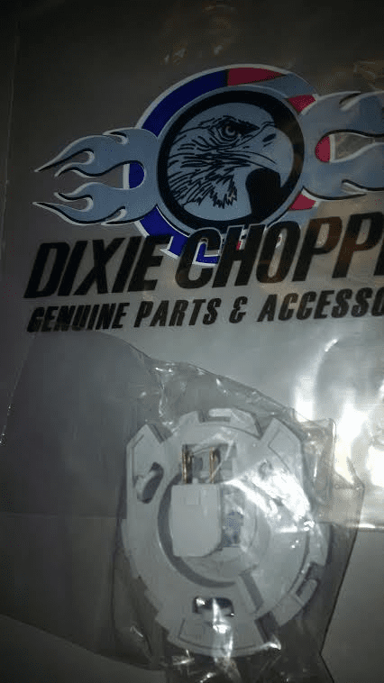Dixie Chopper OEM Safety Switch 500120