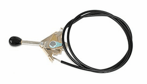 Dixie Chopper OEM Throttle Cable 400586 401590