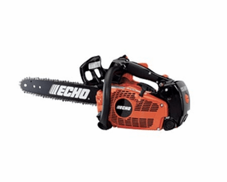 "ECHO CS355T-16 35.8cc Top Handle Chain Saw with Reduced-Effort Starter 16"" BAR"