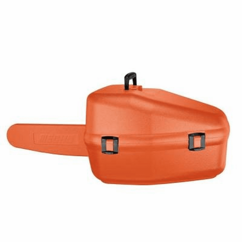 "Echo Small Chainsaw Storage Case Fits up to Model CS-500 18"" Bars"