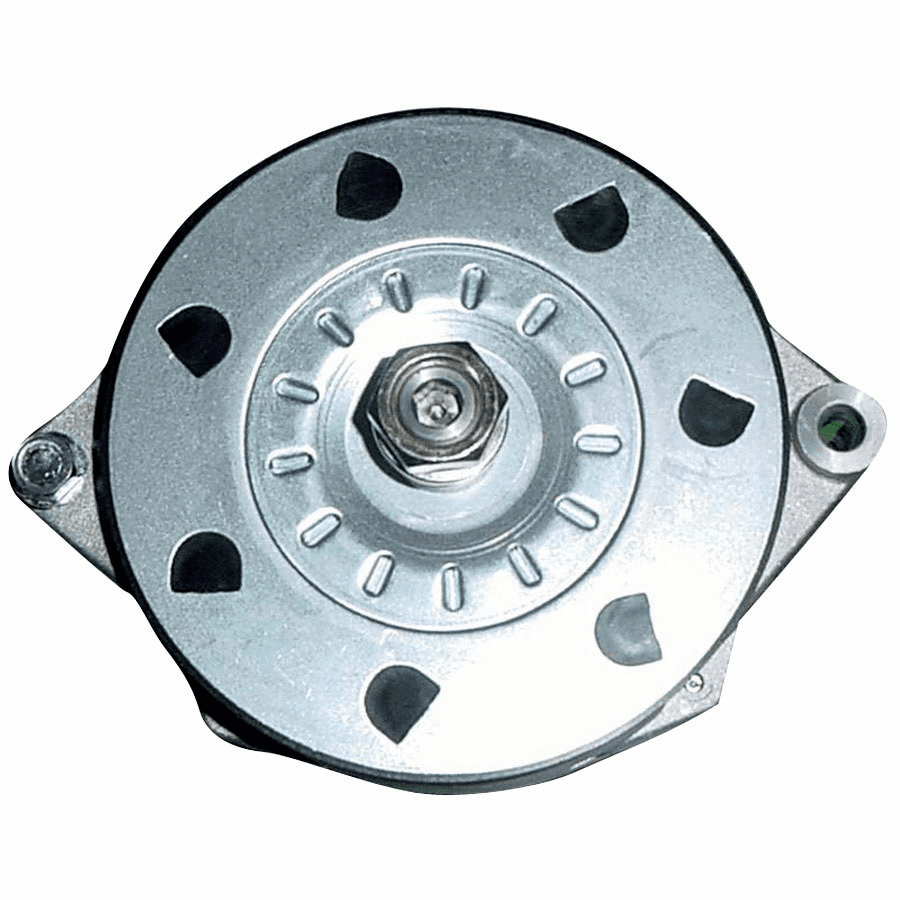 Farmall Alternator fits 66/86 series One Year Warranty