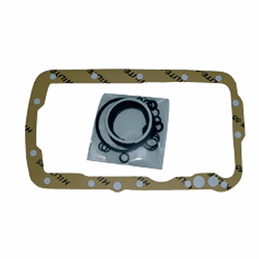Ford 2000 3000 & 4000 Lift Cover Repair Gasket Kit