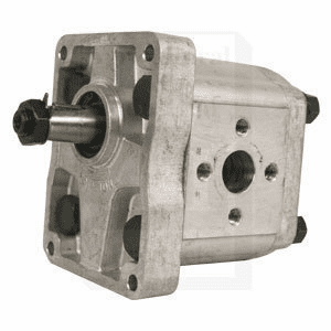 Ford Hydraulic Pump Assembly 5129483