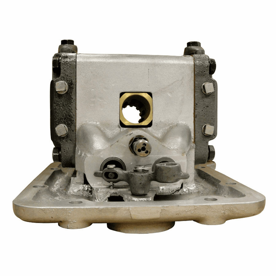 Ford Hydraulic Pump Assembly 8N605A Fits 8N 1 Year Warranty